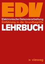 Lehrbuch EDV