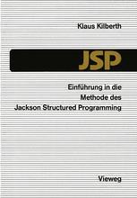 Einführung in die Methode des Jackson Structured Programming (JSP)