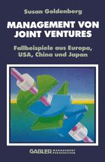 Management von Joint Ventures
