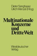 Multinationale Konzerne und Dritte Welt