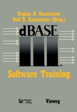 dBASE III Software Training