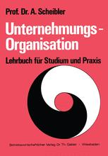 Unternehmungs-Organisation