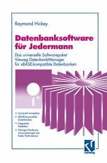 Datenbanksoftware für Jedermann