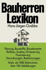 Bauherren Lexikon