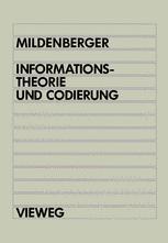 Informationstheorie und Codierung