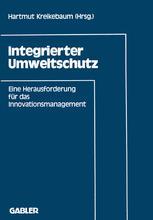 Integrierter Umweltschutz