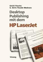Desktop Publishing mit dem HP LaserJet