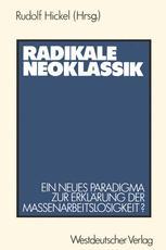Radikale Neoklassik