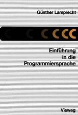 Einführung in die Programmiersprache C