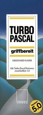 Turbo Pascal griffbereit