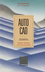 Programmierleitfaden AutoCAD