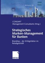 Strategisches Marken-Management für Banken