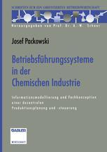 Betriebsführungssysteme in der Chemischen Industrie