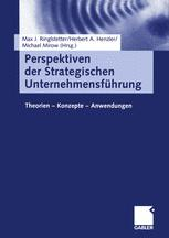 Perspektiven der Strategischen Unternehmensführung