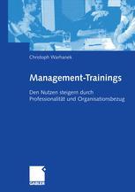 Management-Trainings