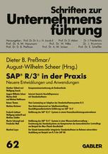 SAP® R/3® in der Praxis