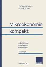 Mikroökonomie kompakt