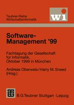 Software-Management '99