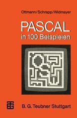 PASCAL in 100 Beispielen