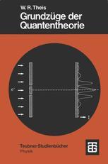 Grundzüge der Quantentheorie