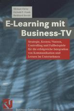 E-Learning mit Business TV
