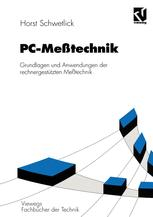 PC-Meßtechnik