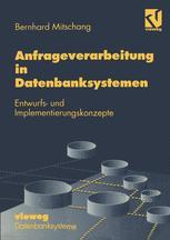 Anfrageverarbeitung in Datenbanksystemen