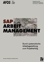 SAP, Arbeit, Management
