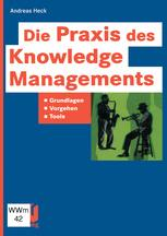 Die Praxis des Knowledge Managements