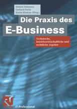 Die Praxis des E-Business