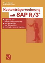 Kostenträgerrechnung mit SAP R/3®