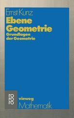 Ebene Geometrie