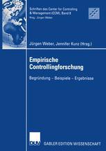 Empirische Controllingforschung