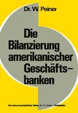 Die Bilanzierung amerikanischer Geschäftsbanken