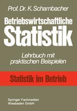 Betriebswirtschaftliche Statistik