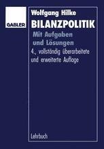 Bilanzpolitik