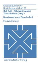 Bundeswehr und Gesellschaft