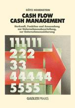 Cash Flow und Cash Management