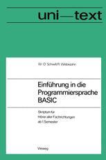 Einführung in die Programmiersprache BASIC