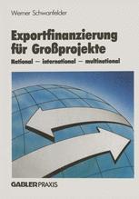 Exportfinanzierung für Großprojekte