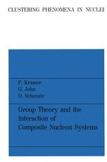 Group Theory and the Interaction of Composite Nucleon Systems