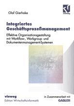 Integriertes Geschäftsprozeßmanagement