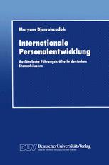 Internationale Personalentwicklung
