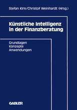 Künstliche Intelligenz in der Finanzberatung