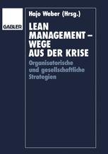 Lean Management — Wege aus der Krise