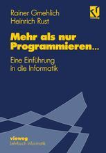 Mehr als nur Programmieren…