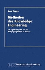 Methoden des Knowledge Engineering