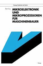 Mikroelektronik und Mikroprozessoren für Maschinenbauer