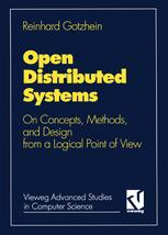 Open Distributed Systems