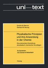 Physikalische Prinzipien und ihre Anwendung in der Chemie